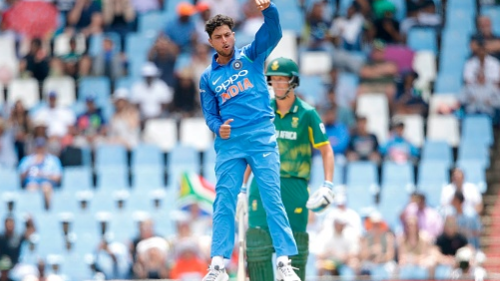 SA v IND 2018: Kuldeep Yadav says he enjoyed bowling in South Africa more than India