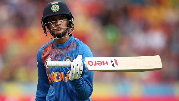 INDW v SAW 2021: Smriti Mandhana sustains injury in T20I series opener, doubtful starter for 2nd game