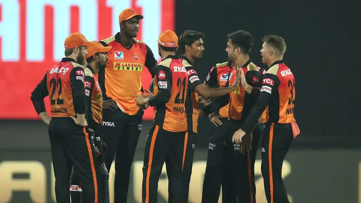 IPL 2021: COC Presents best playing XI for Sunrisers Hyderabad (SRH) for IPL 14