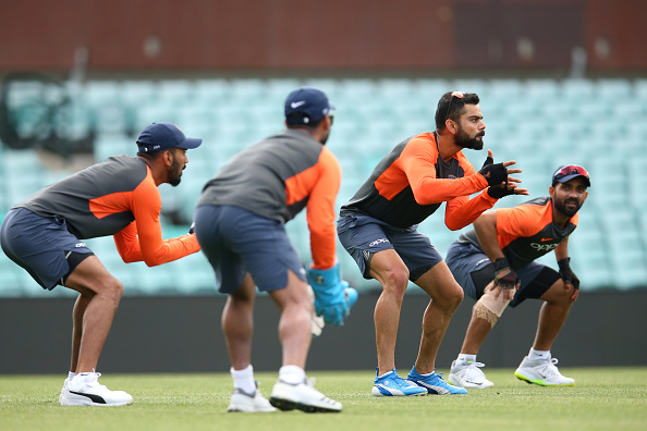 Australia is making plans for Kohli and his team | Getty Images