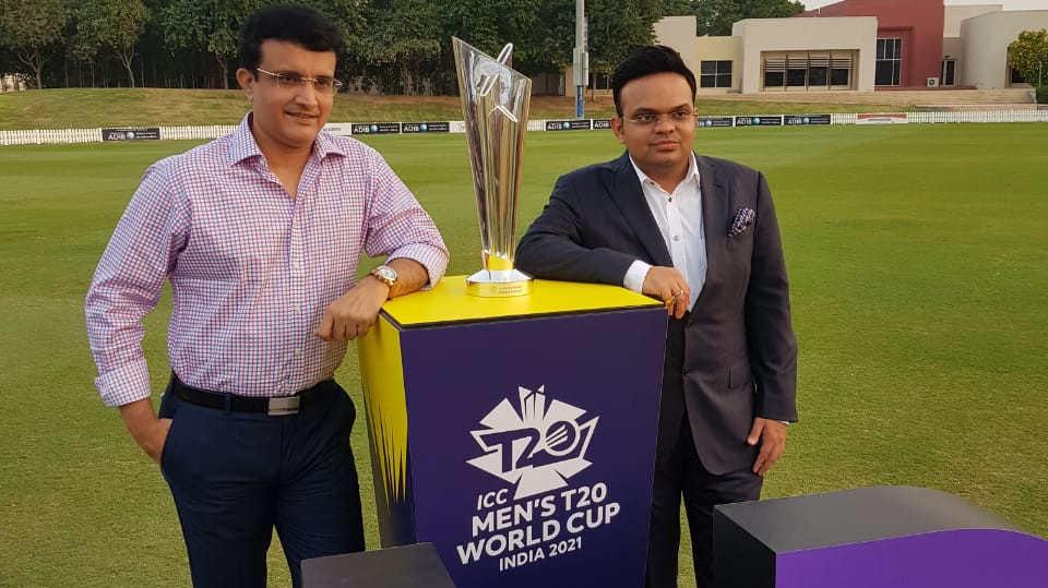 UAE put on standby as T20 World Cup 2021 venue as India's COVID-19 crisis deepens- Reports