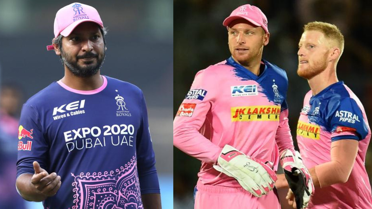 IPL 2021: RR will really miss Buttler, Archer and Stokes in UAE, says Kumar Sangakkara