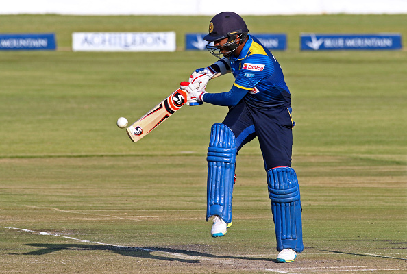 Shehan Jayasuriya to play in the Asia Cup 2018 | Getty Images