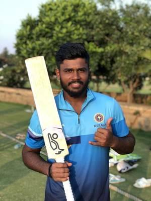 Sanju Samson scored 212*