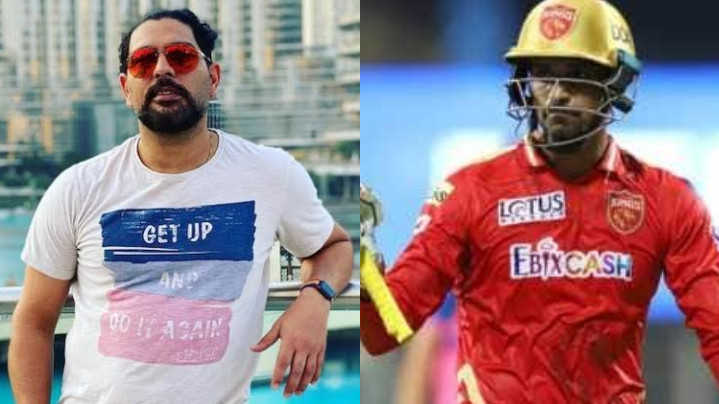 Yuvraj Singh wishes Deepak Hooda on 26th birthday; adds a hilarious jibe at his catch