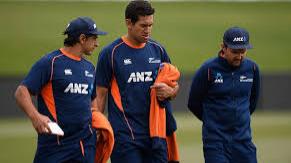 माइक हेसन को विश्व कप से पहले सता रही हैं न्यूजीलैंड की बल्लेबाज़ी क्रम की चिंता