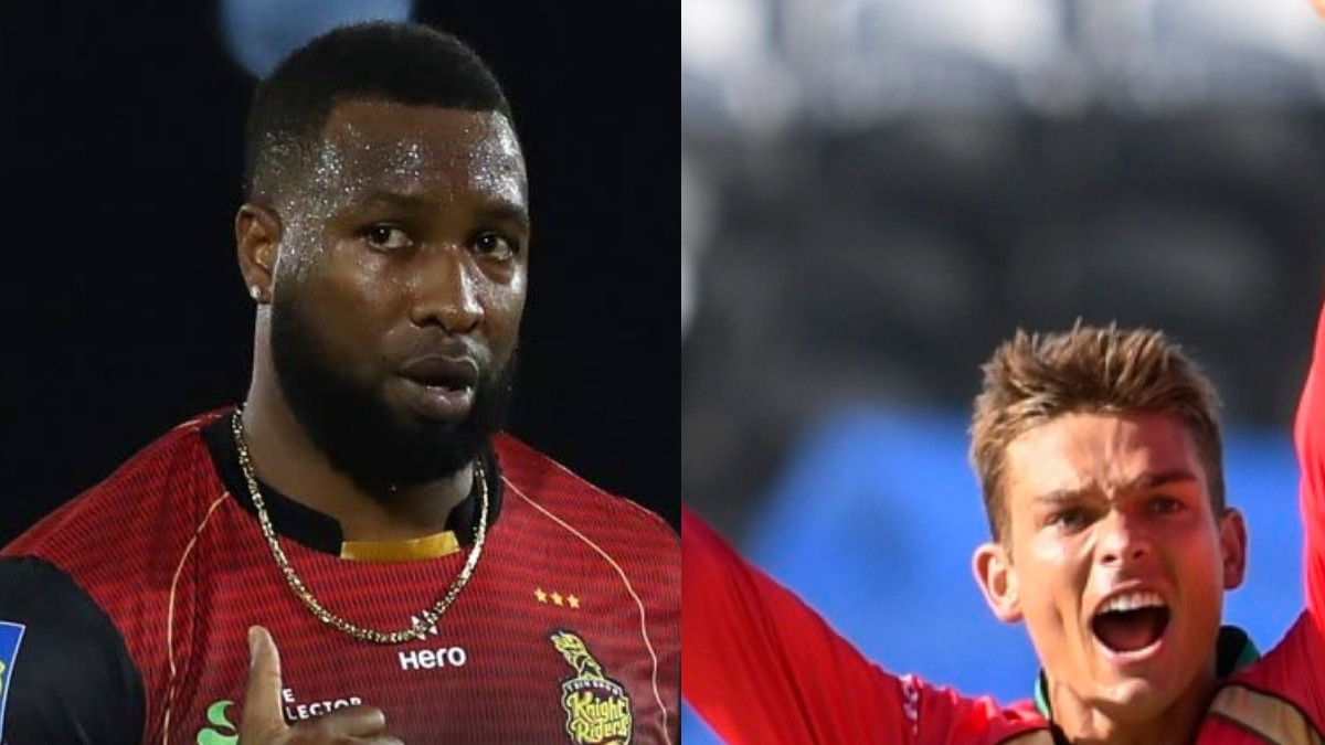 Match 16, Guyana Amazon Warriors v Trinbago Knight Riders – Fantasy Cricket Tips, Playing XIs, Weather and Pitch