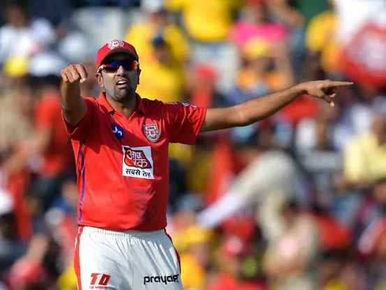 R Ashwin to play for Delhi Capitals in IPL 2020 | AFP