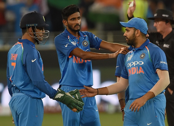 Team India will play all its Super 4 matches in Dubai | Getty