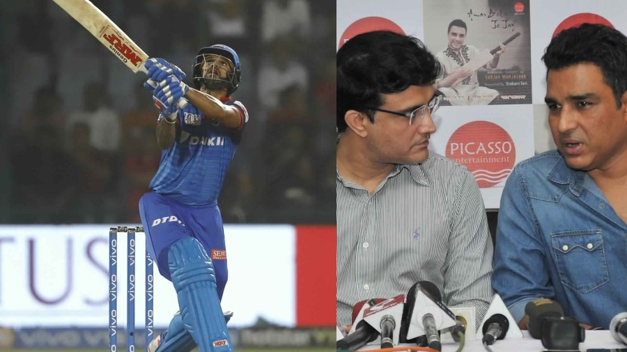 IPL 2019: Not Ganguly, but Manjrekar credits Ponting for Dhawan's success; Twitter upset