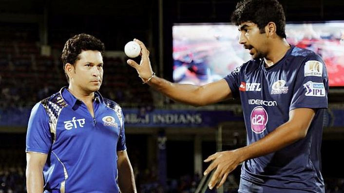 Sachin Tendulkar calls Jasprit Bumrah a complete bowler; praises him for being a fast learner