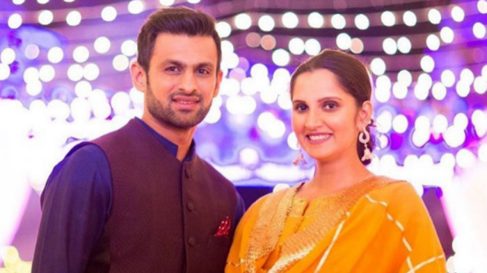 Shoaib Malik reveals how he is preparing to play the role of a father