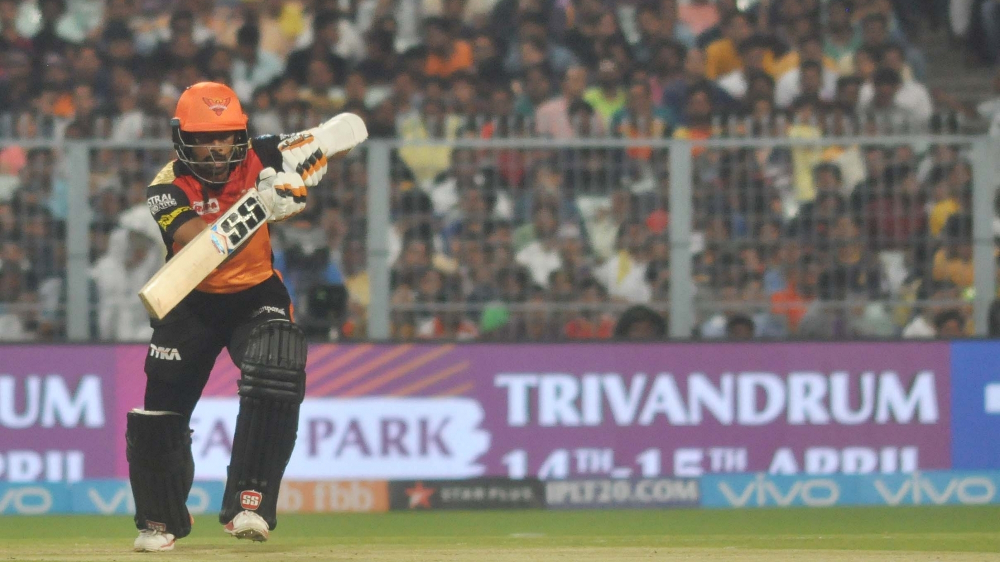 IPL 2018: Flexible Wriddhiman Saha pleased to open the innings for Sunrisers Hyderabad