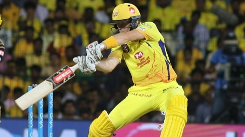 IPL 2018: Match 5- CSK v KKR – Sam Billings truimphs Russell's IPL best as CSK win in last over