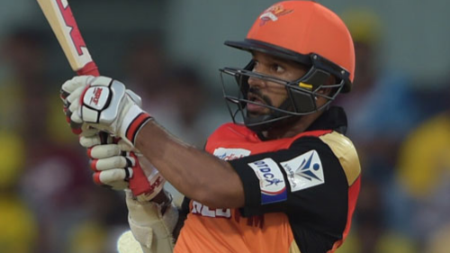IPL 2018: Shikhar Dhawan talks about the mindset which brought him back in form