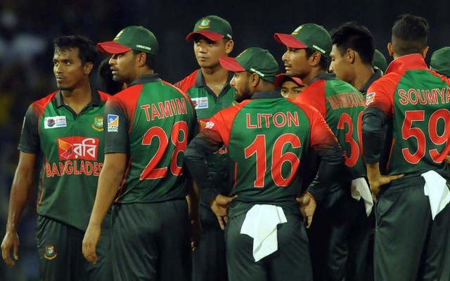 Bangladesh Team | Getty Images
