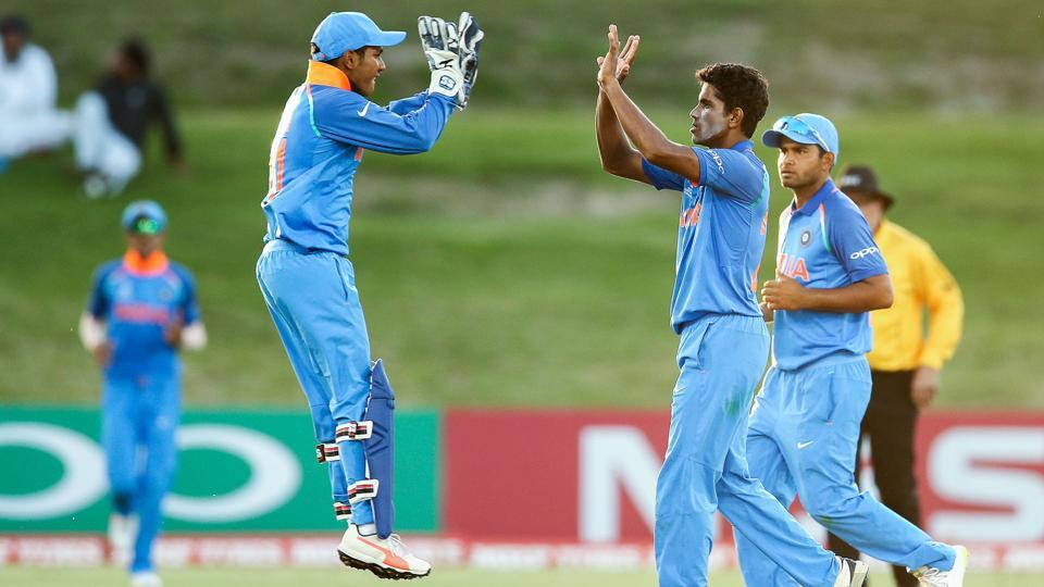India U19 star Shivam Mavi speaks on his future plans