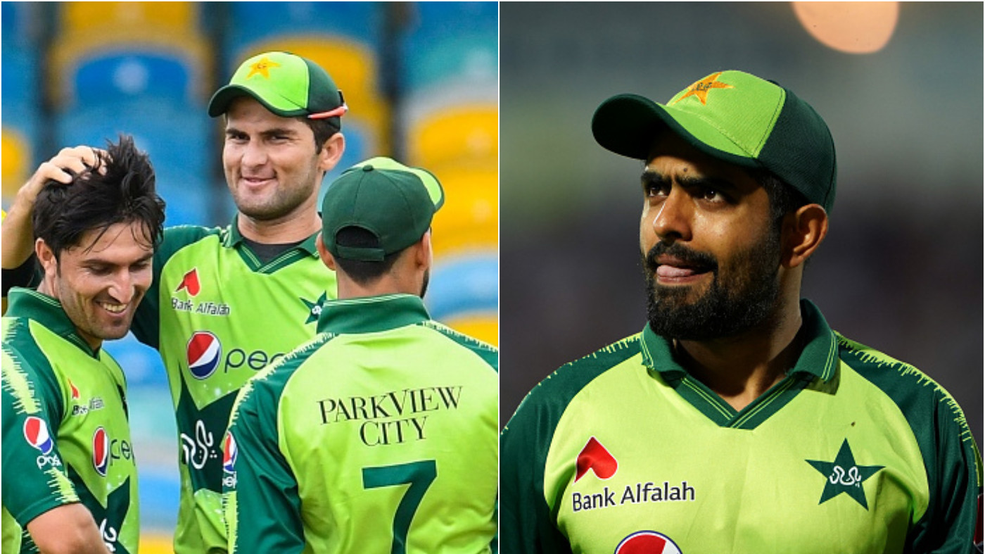 PCB announce Pakistan's squad for T20 World Cup 2021; Sarfaraz Ahmed misses out
