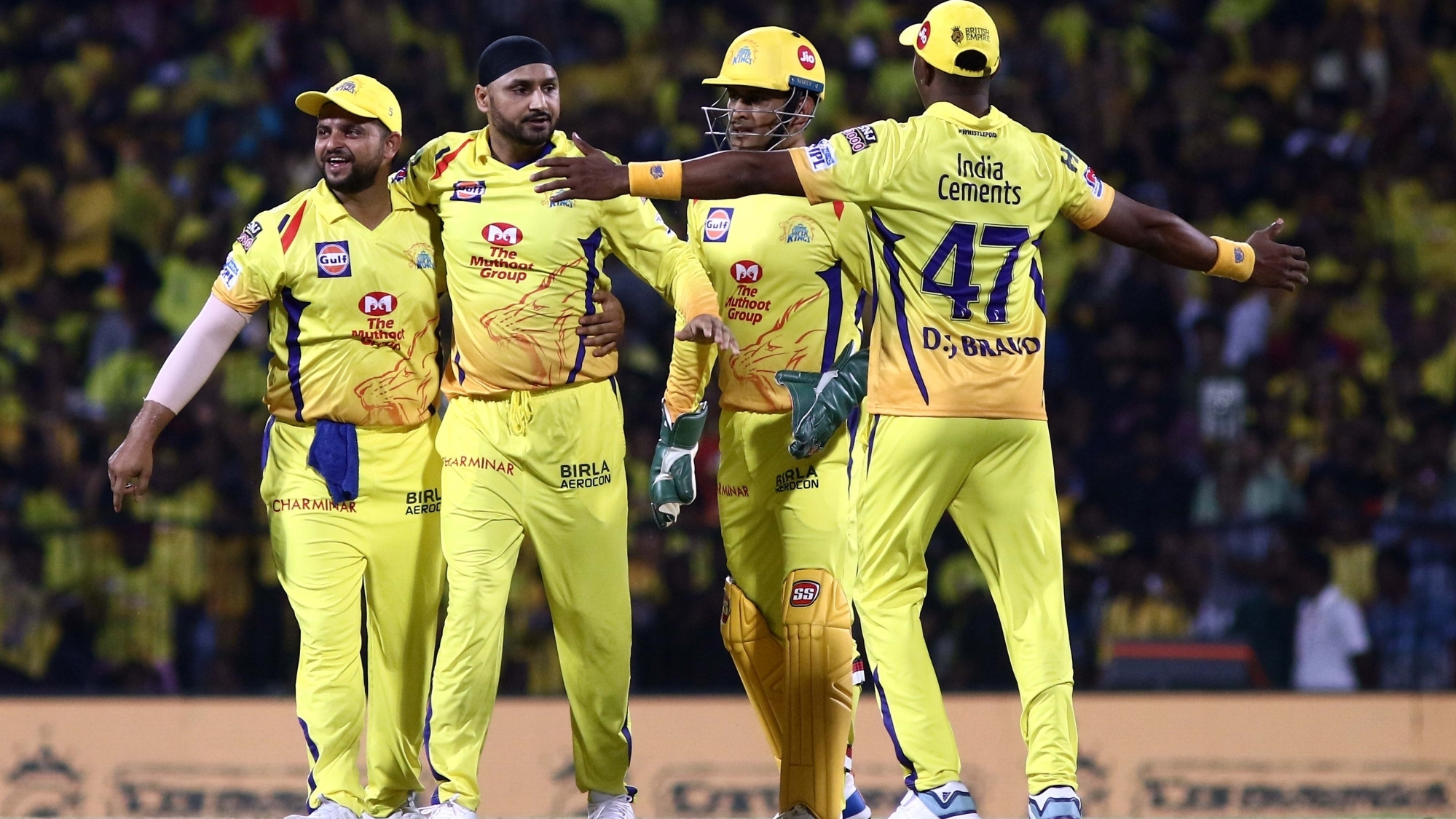 IPL 2019: Twitter reacts to CSK's resounding win over RCB in the tournament opener