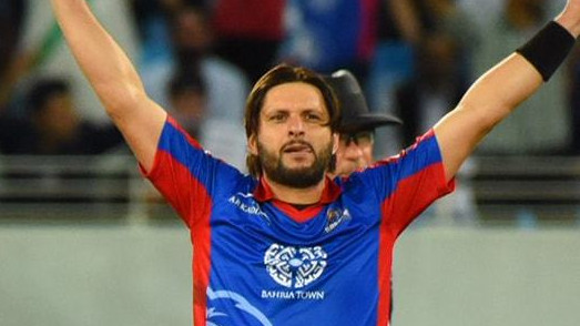 Shahid Afridi faces ire of fans after flop show in APL 2018