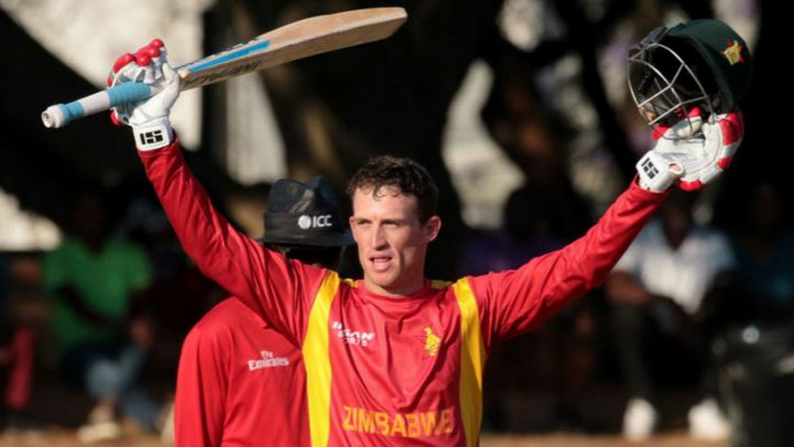 Zimbabwe recall Sean Williams, Cephas Zhuwao for the World Cup Qualifiers