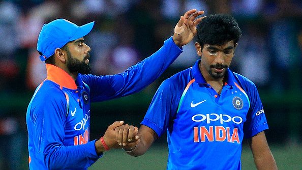 Jasprit Bumrah reveals the secret behind his ability to nail down yorkers