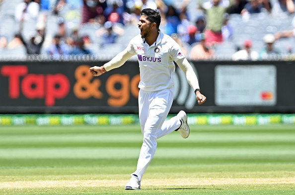 Umesh Yadav | Getty Images