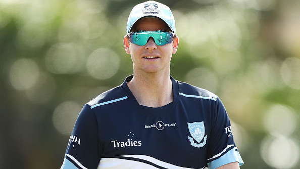 Steve Smith leads Sutherland to Kingsgrove Sports T20 Cup