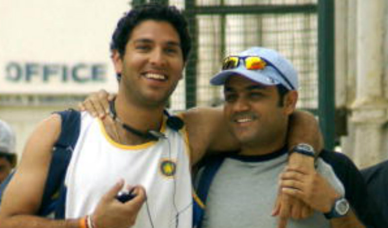 Virender Sehwag thinks Yuvraj Singh can make comeback like Ashish Nehra