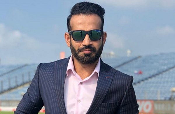 Irfan Pathan | Instagram