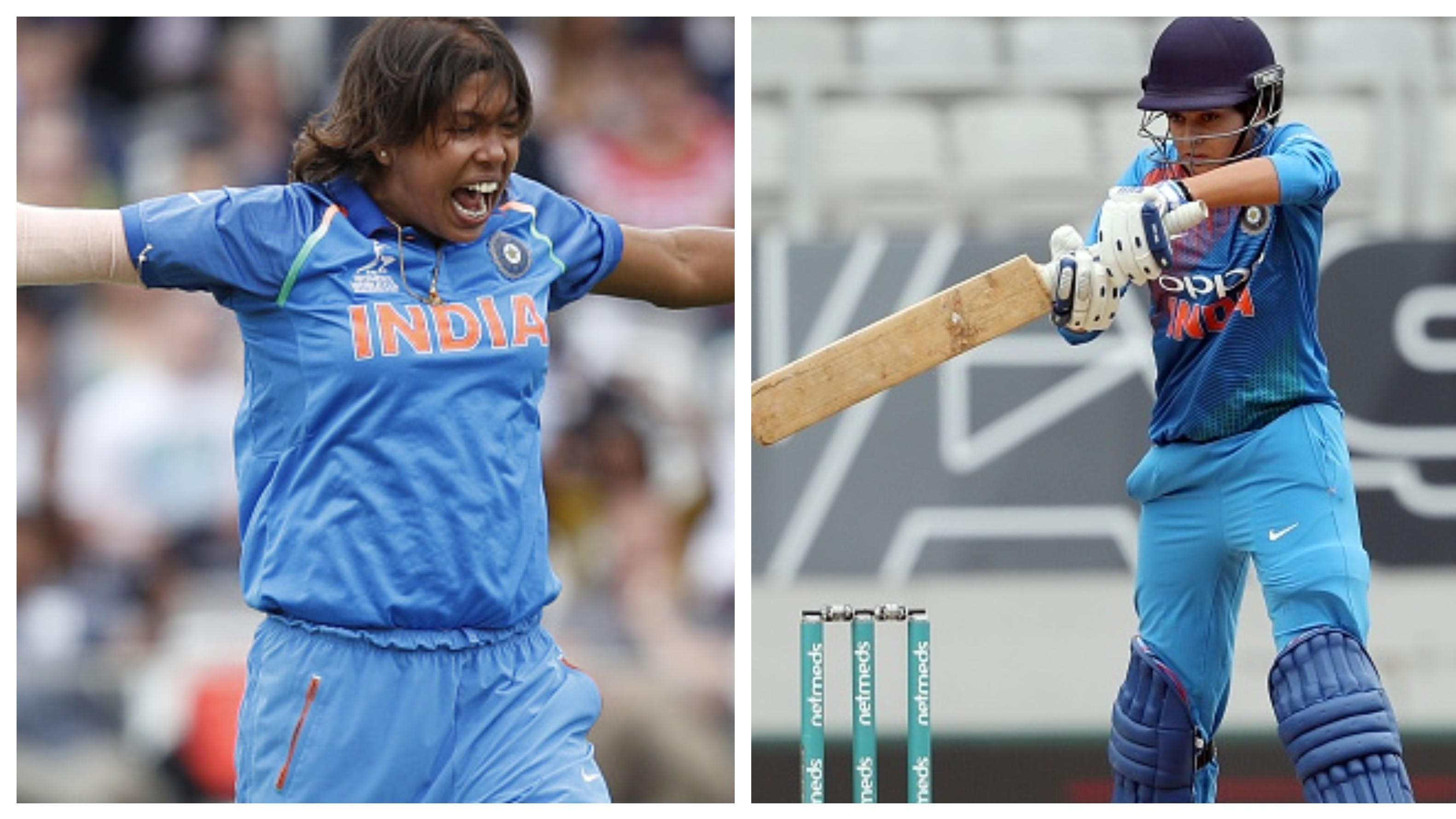 INDW v SAW 2019: Jhulan Goswami, Priya Punia star in India's emphatic win in the first ODI