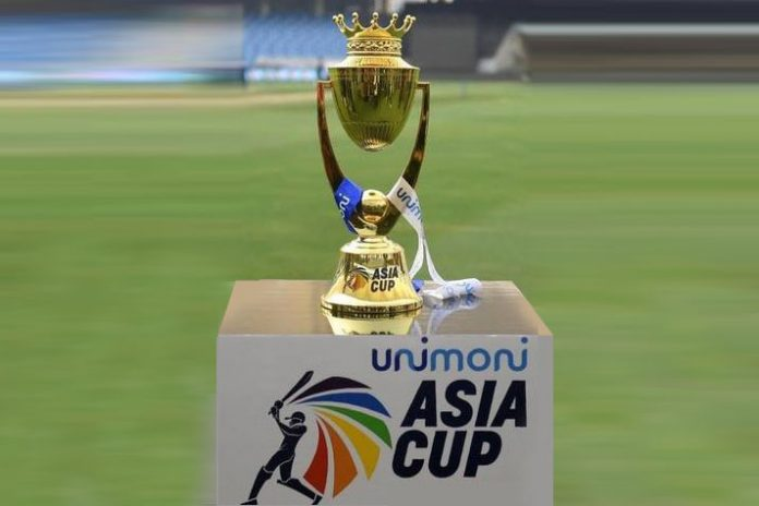 Asia Cup was scheduled to be held in September | AFP