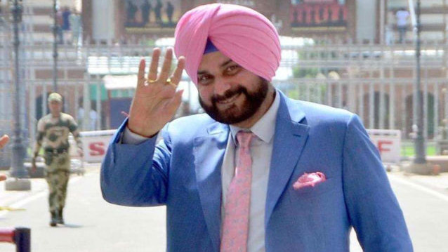 Navjot Singh Sidhu suggests matches between winning teams of IPL and PSL