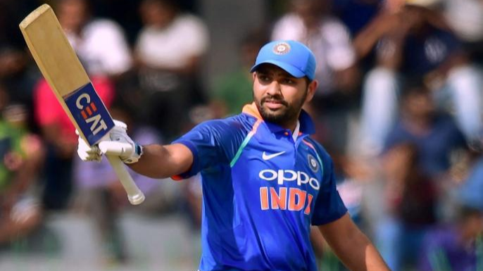 Cricket fraternity wishes Rohit Sharma as he celebrates his 31st birthday