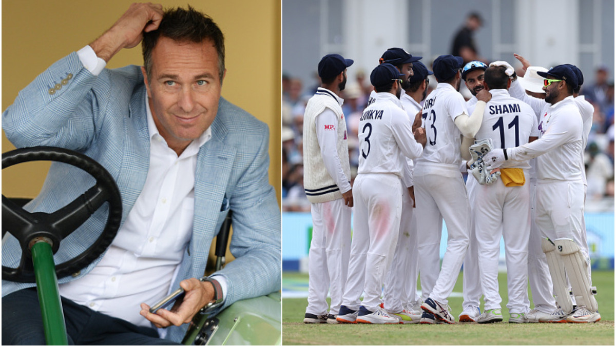 ENG v IND 2021: If India can't beat Stokes-less England, they should go home, says Vaughan