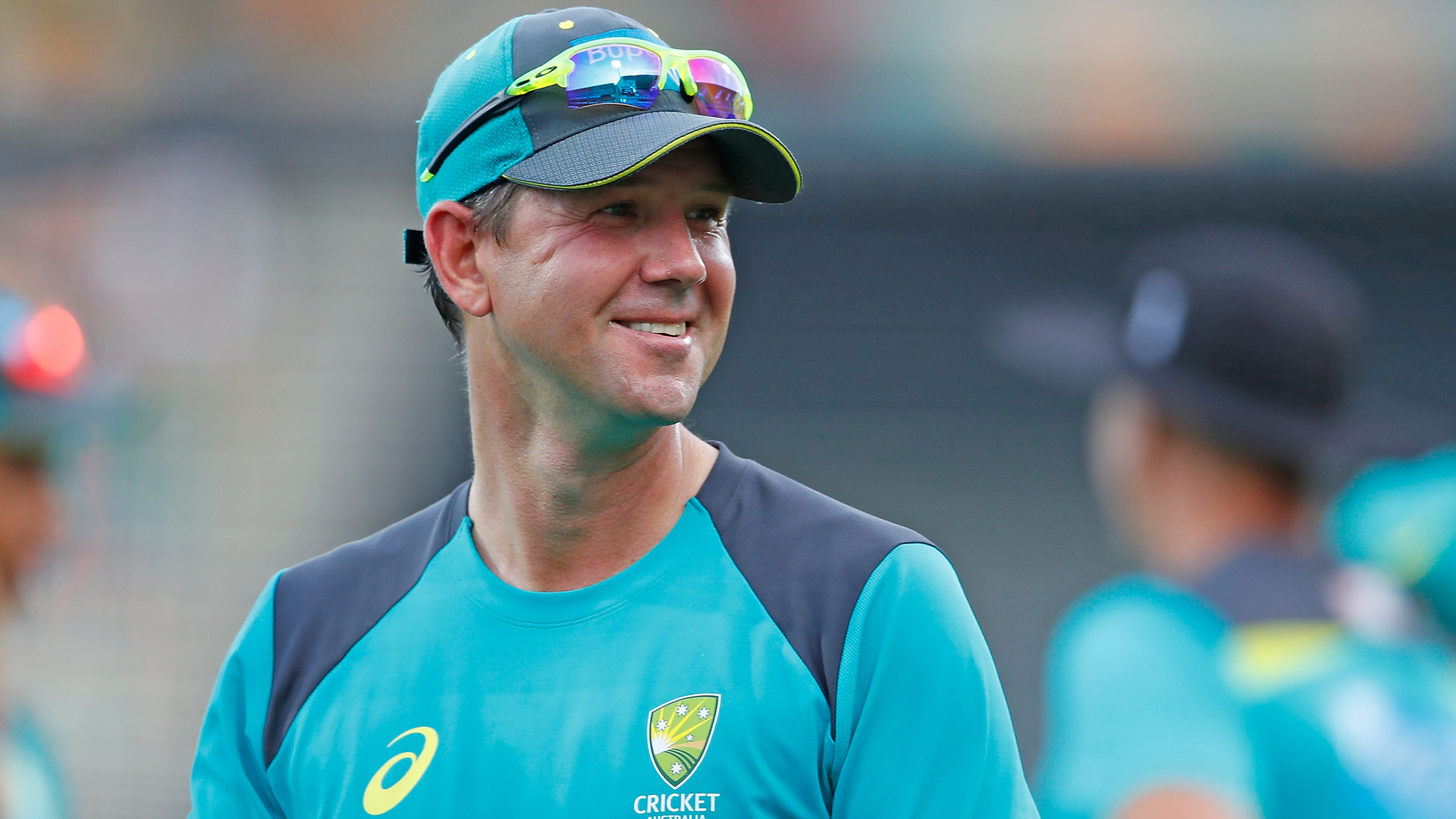 Australia will be a force at next year's World Cup, reckons Ricky Ponting