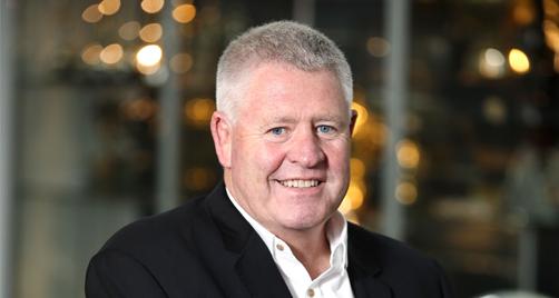 Steve Tew appointed as NZC board observer | AFP