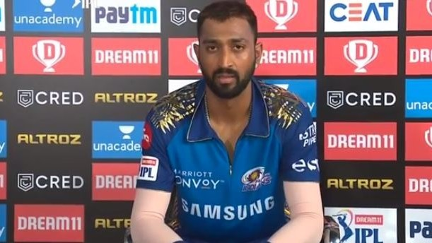 IPL 2020: Krunal Pandya relishes performing in tough situations, keen to make India comeback