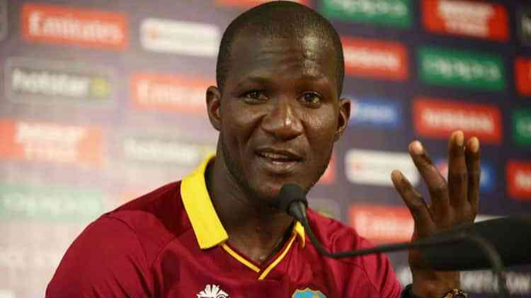 IPL 2018: Darren Sammy hits back at Australia-based IPL coaches for being biased to their country players