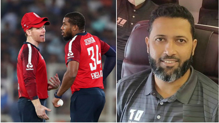 IND v ENG 2021: Wasim Jaffer roasts Eoin Morgan with a 'Hera Pheri' meme after second T20I defeat
