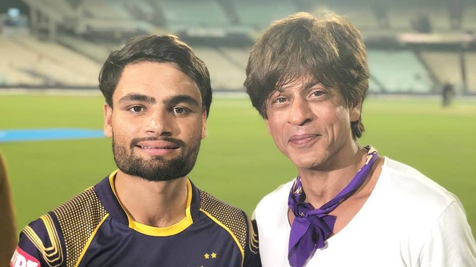Miss the post IPL gatherings, says Rinku Singh