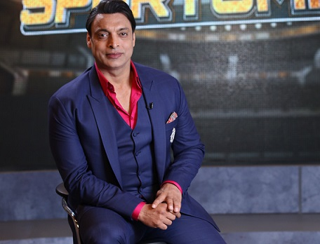 For India, there is a long way to become a good fast bowling nation, says Shoaib Akhtar