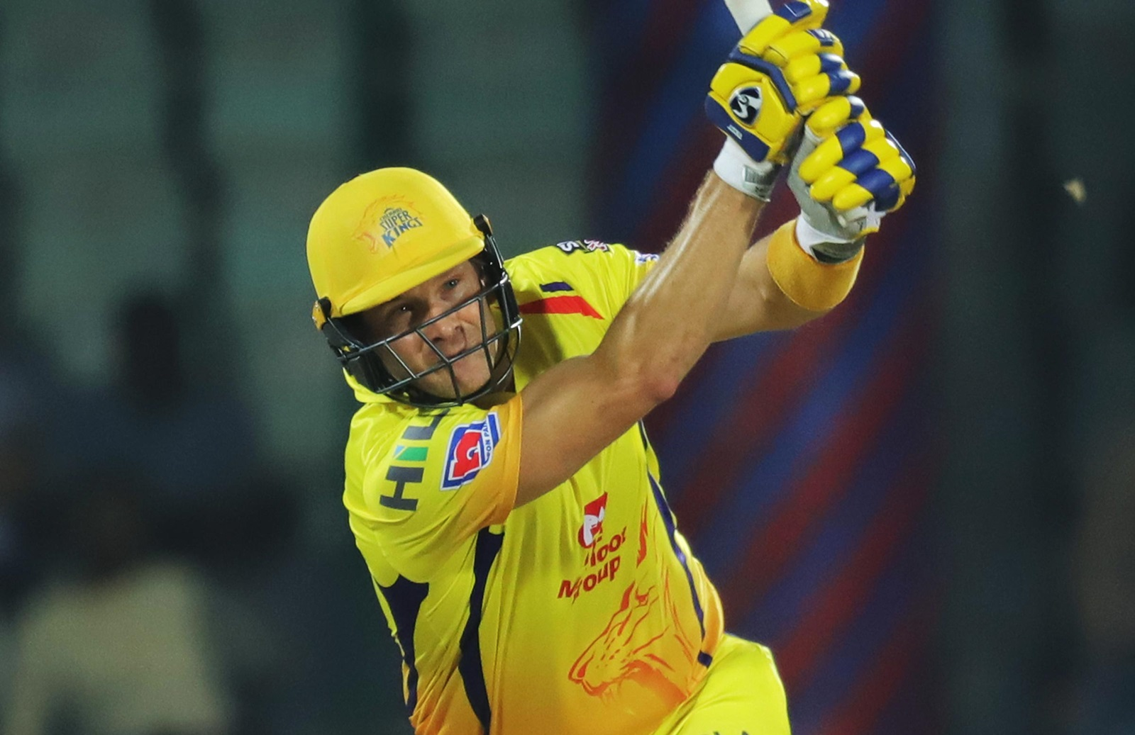 Shane Watson's form is becoming a burden for CSK   IANS