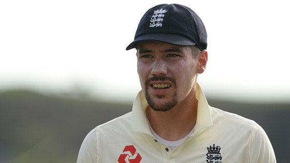WI v ENG 2019: Rory Burns targets West Indies series to nail down a spot for Ashes 2019