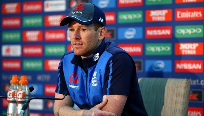 AUS vs ENG 2018: Eoin Morgan welcomes back Roy into form