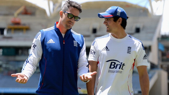 Alastair Cook regrets the career-ending move for Kevin Pietersen under his captaincy