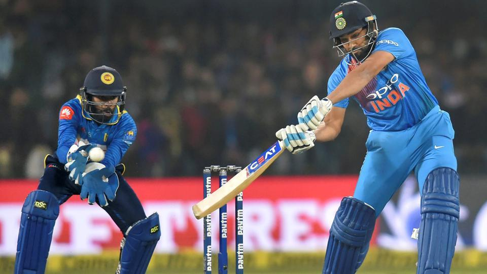 Sri Lanka and India will kick-off the Nidahas Trophy