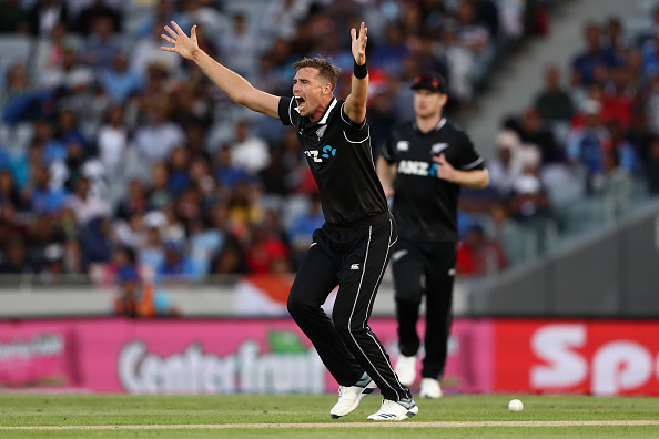 Tim Southee | Getty