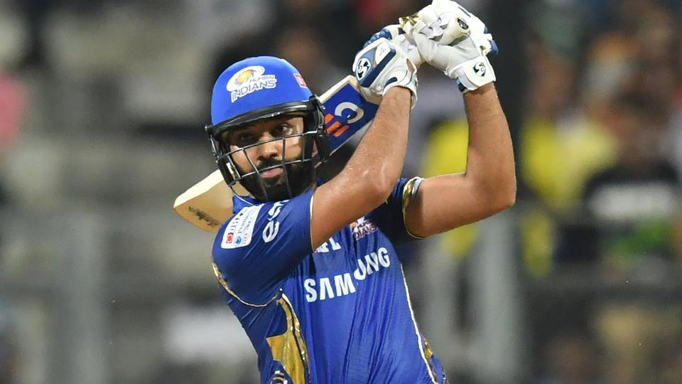 IPL 2018: Mumbai Indians will come back says, Rohit Sharma