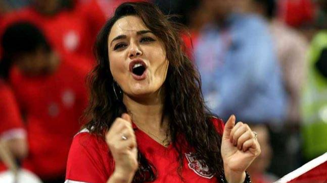 IPL 2018: Preity Zinta wants CSK to win the title